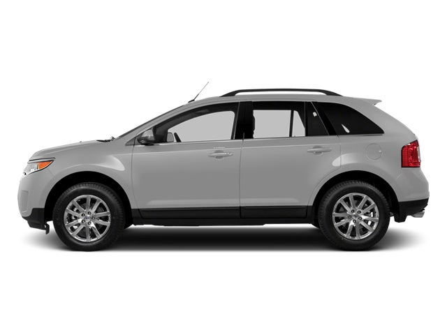 Ford Edge Sel In Heath Oh Coughlin Toyota