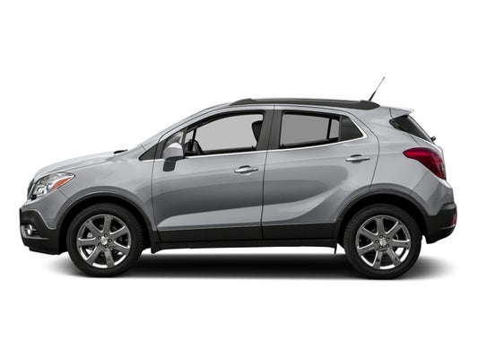 2016 Buick Encore Base In Heath Oh Coughlin Toyota