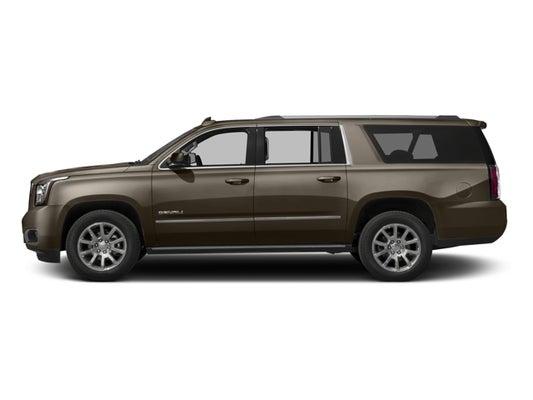 2016 Gmc Yukon Xl Denali In Heath Oh Coughlin Toyota