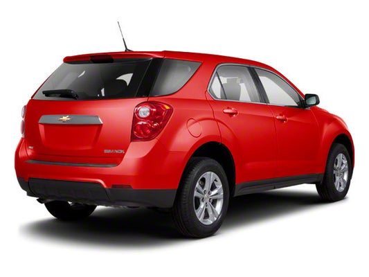 2013 Chevy Equinox Tire Size >> 2013 Chevrolet Equinox Lt
