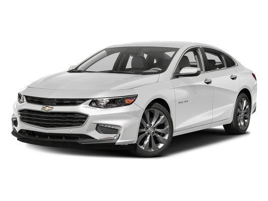2016 Chevrolet Malibu Premier In Heath Oh Coughlin Toyota
