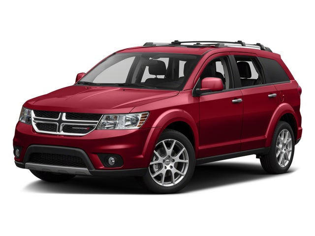 2016 Dodge Journey Fwd 4dr R T In Heath Oh Coughlin Toyota