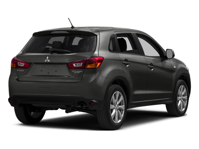Mitsubishi Outlander Sport ES Heath OH Area Toyota Dealer - Ohio mitsubishi dealers