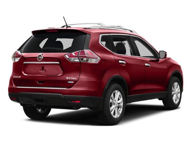 2016 Nissan Rogue Sv Heath Oh Area Toyota Dealer Serving