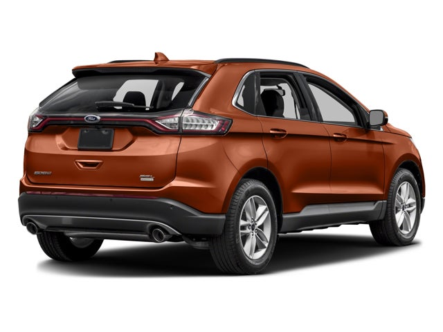 Ford Edge Titanium In Heath Oh Coughlin Toyota