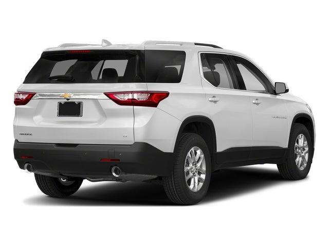 2018 Chevrolet Traverse Premier Heath Oh Area Toyota Dealer