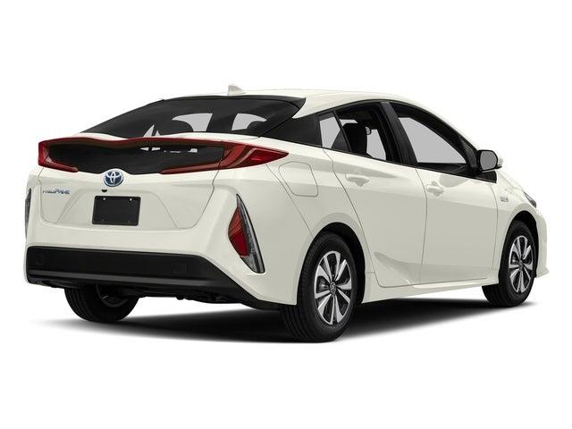 New Toyota Prius >> 2018 Toyota Prius Prime Advanced Toyota Dealer Serving Heath Oh