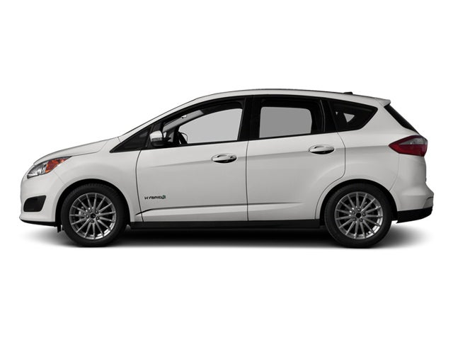 2017 Ford C Max Hybrid Sel In Heath Oh Coughlin Toyota