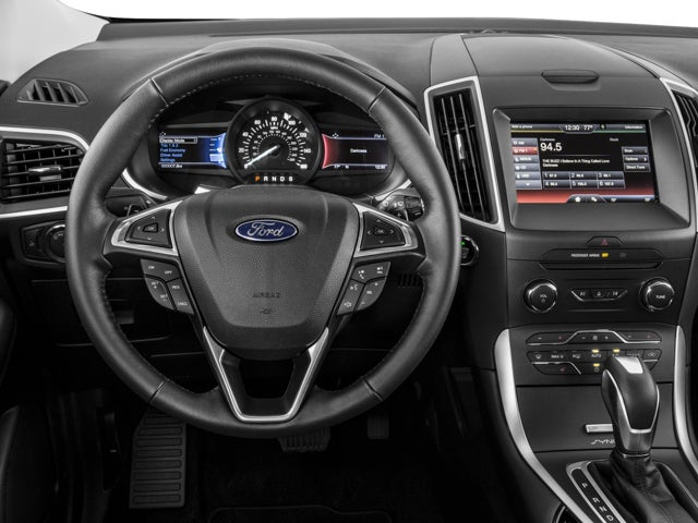 Ford Edge Se In Heath Oh Coughlin Toyota