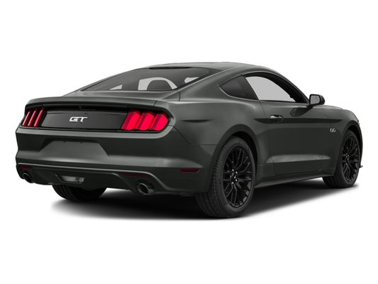 2016 Ford Mustang Gt Premium In Heath Oh Coughlin Toyota