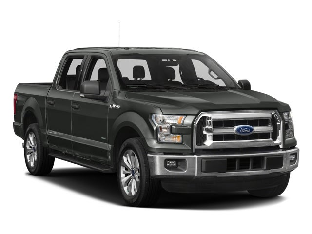 2016 Ford F 150 Xlt In Heath Oh Coughlin Toyota