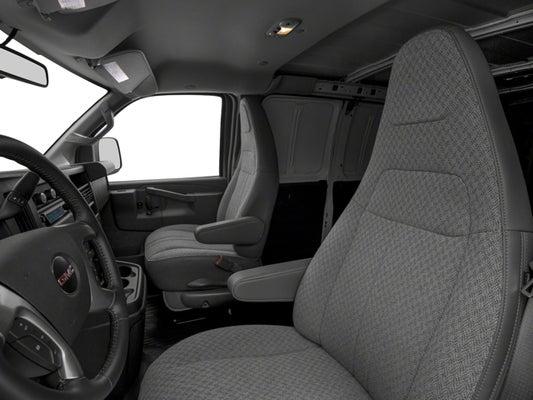 2017 Gmc Savana Cargo Van Conversion In Heath Oh Coughlin Toyota