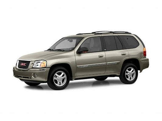 2003 Gmc Envoy Sle Heath Oh Area Toyota Dealer Serving Heath Oh