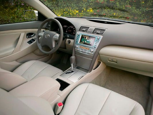 2007 Toyota Camry Hybrid Le In Heath Oh Coughlin