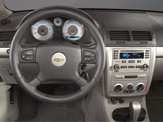 2008 Chevrolet Cobalt Ls In Heath Oh Coughlin Toyota