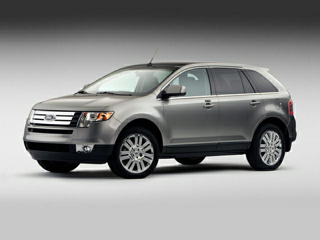 Ford Edge Dr Limited Awd In Heath Oh Coughlin Toyota
