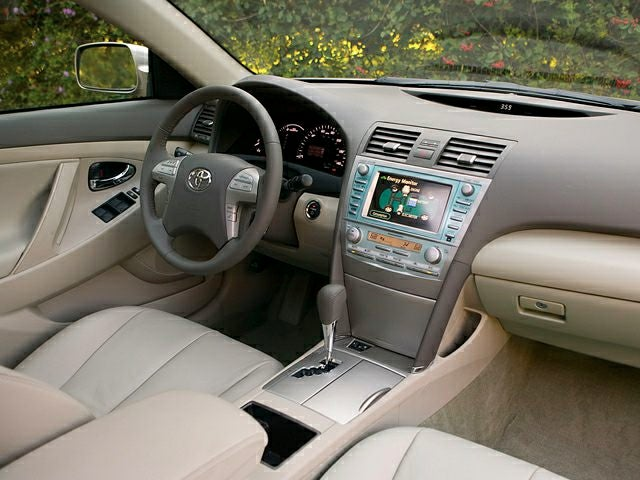 2009 Toyota Camry Hybrid Camry Hybrid   4dr Sdn In Heath, OH   Coughlin  Toyota